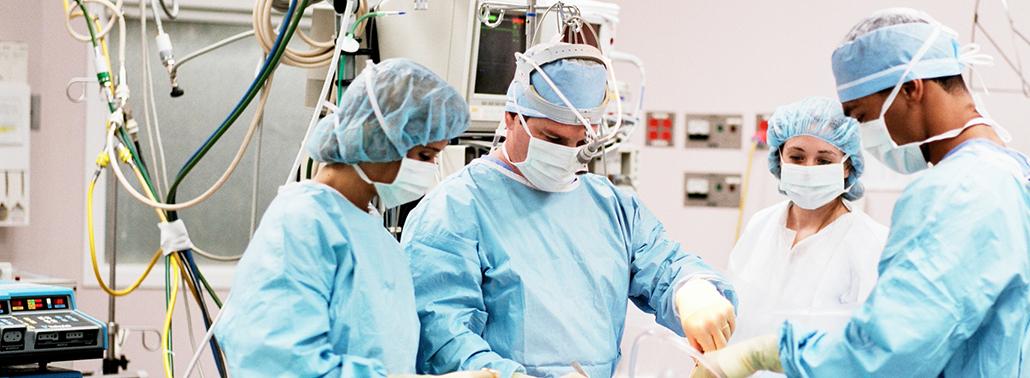 ¿Cómo Es Una Operación De Prótesis De Cadera?