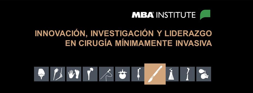 Córdoba Acoge El Curso De Innovación, Investigación Y Liderazgo En Cirugía Mínimamente Invasiva