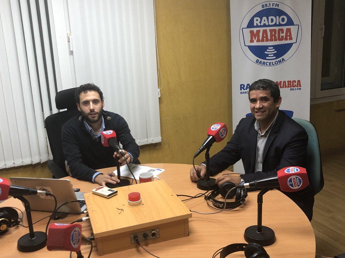 Lesiones deportivas de columna cervical: entrevista al Dr. José Poblete