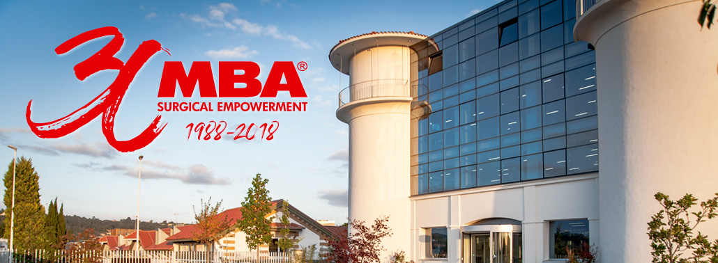 MBA SURGICAL EMPOWERMENT CELEBRA EN FAMILIA SU 30 ANIVERSARIO