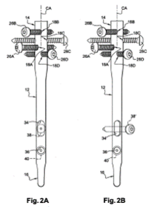 Clavos intramedulares para fractura de hombro