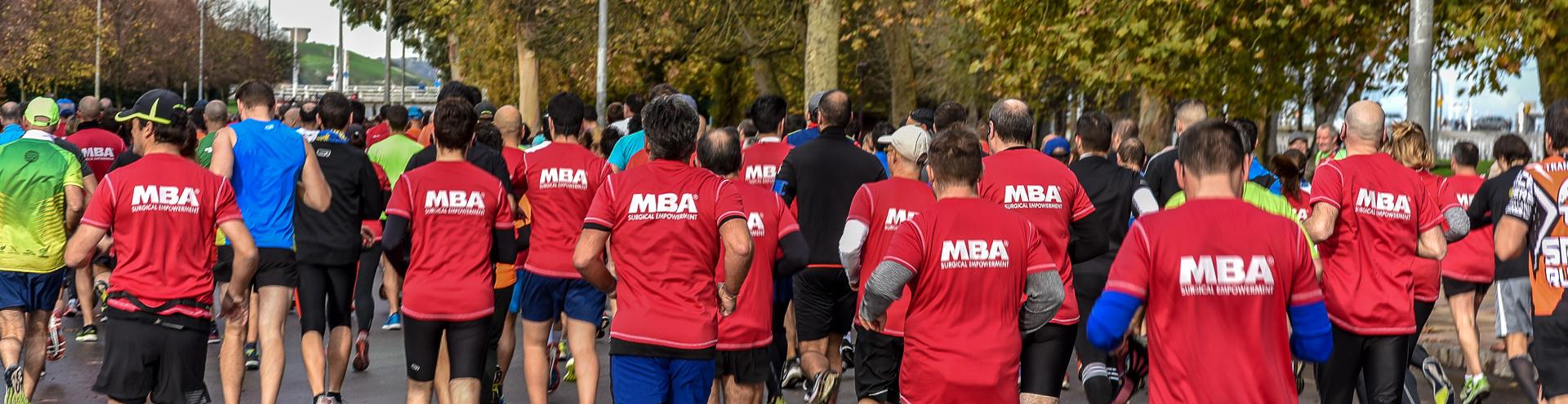 Responsabilidad Social Corporativa - MBA
